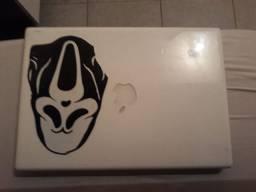 Macbook White modelo A1181 (com defeito)