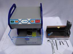 Máquina fazer chave pantográfica Roudrill