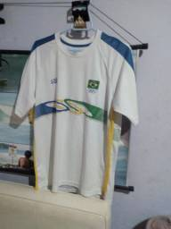 Camisa masculina Olympikus