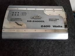 Modulo B Buster 2400 (primeira linha)