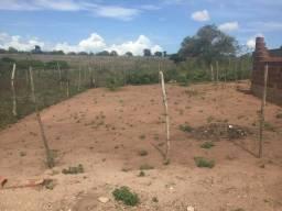Terreno em mangabeira