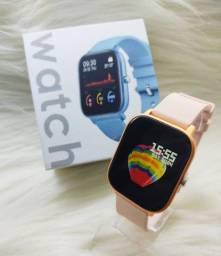 Relógio P8 Smart