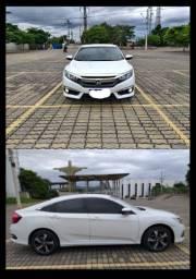 Honda Civic 2.0 exl 2019