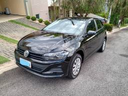 Polo VW - 2019/2019