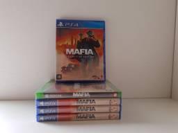 Mafia Definitive Edition (PS4 ou Xbox One)