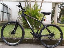 Mountain Bike WNY Alumínio  - Excelente estado