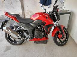 Dafra next 250 cc