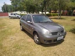 Clio privilegie 1.6 - Carro de Repasse