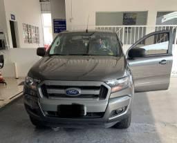 Ford Ranger 18/19 XLS 4X4 Automatica Impecavel