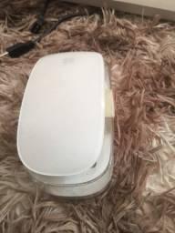 Mouse original na caixa usado 6 vezes novo nov