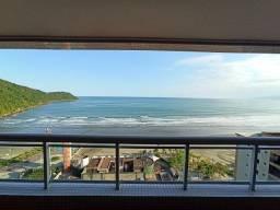20248# Canto do Forte* Vista Mar* Apartamento c/4 suites* 250 mts²* Praia Grande
