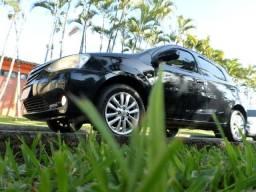 Toyota etios 1.5 xls completo placa M emplacado pneus novos de 31 por 25.890 financia 100%
