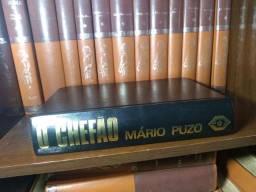 O Chefão (Mário Puxo capa dura primeira edição)