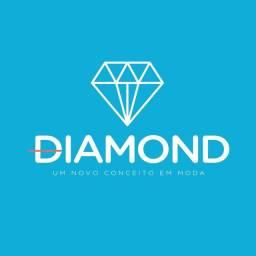 Vestido feminino // Diamond Maringá // Sua melhor loja virtual
