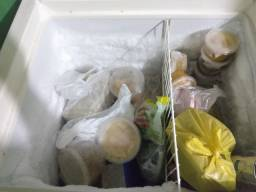 Vendo freezer