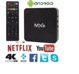 TV Box Transforma Sua TV em Smart