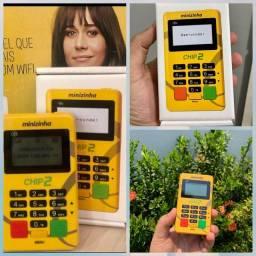 Minizinha chip 2 pag seguro promoção relâmpago
