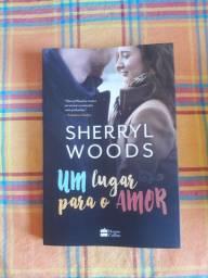 Livro Sherryl Woods, Um Lugar Para o Amor