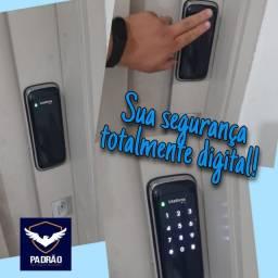 PrOMOÇÃO de Fechadura Digital!!!