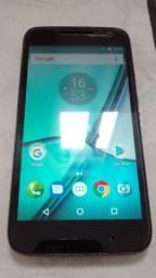 Celular- Moto G4- Play