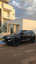 Land Rover Evoque pure impecavel apenas 74 mil km