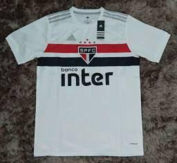 Vende - se camisa são Paulo original 2020 produto a pronto e entrega