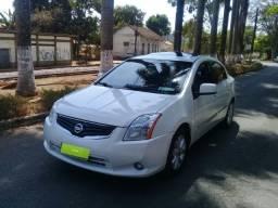 Nissan sentra 2.0SL 2012