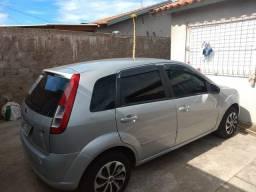Fiesta 2007/2008 1.6 completo.
