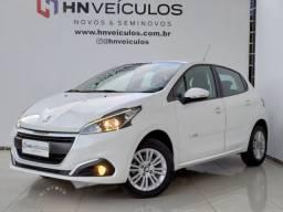 Peugeot 208 1.6 Aut 2019 - 98998.2297 Bruno Arthur