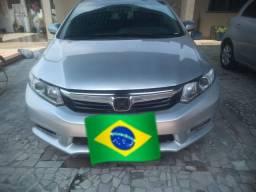 Vende ronda Civic 2014