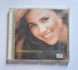 CD Wanessa Camargo