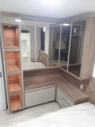 MC Designe móveis plajetados cozinha completo 1.800,00