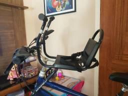 Cadeirinha p. Bicicleta Altmayer