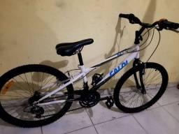 Vendo Bicicleta Caloi Max Aro 24