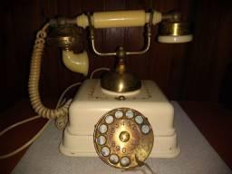 Relíquia !!! Telefone anos 60 original funcionando !!!