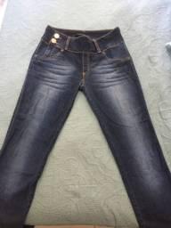 Calça jeans Damiller n 42
