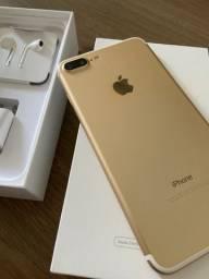 Iphone 7plus - 256G