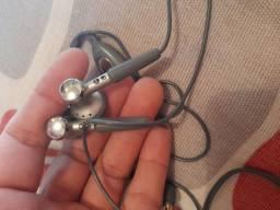 vendo fone de ouvido nokia original