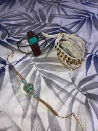 Qualquer pulseira 2 reais