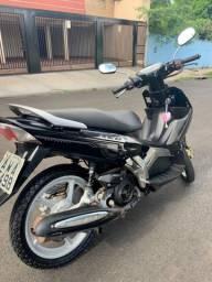 Moto Neo Yamaha 2011/2012 gasolina