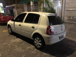 Renault Clio 1.0 2014 Completo