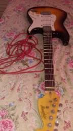 Guitarra Tagima Sunburst Mg32