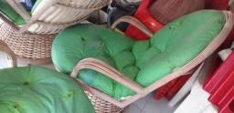 Cadeiras rotatorias