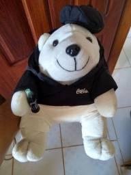 Urso da coca cola
