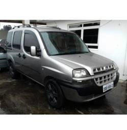 Fiat/Doblo Ex 2002