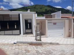 Casas novas no Bairro Vale do Sol II