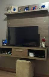 Painel sala de estar