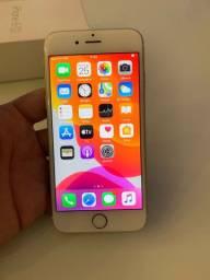 iPhone 6 S 16 GB impecável!!