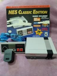 Nintendinho NES Mini original