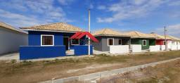 (ARAF2848) Linda casa em Araruama ? praia do Barbudo ? Aceita financiamento Bancário.